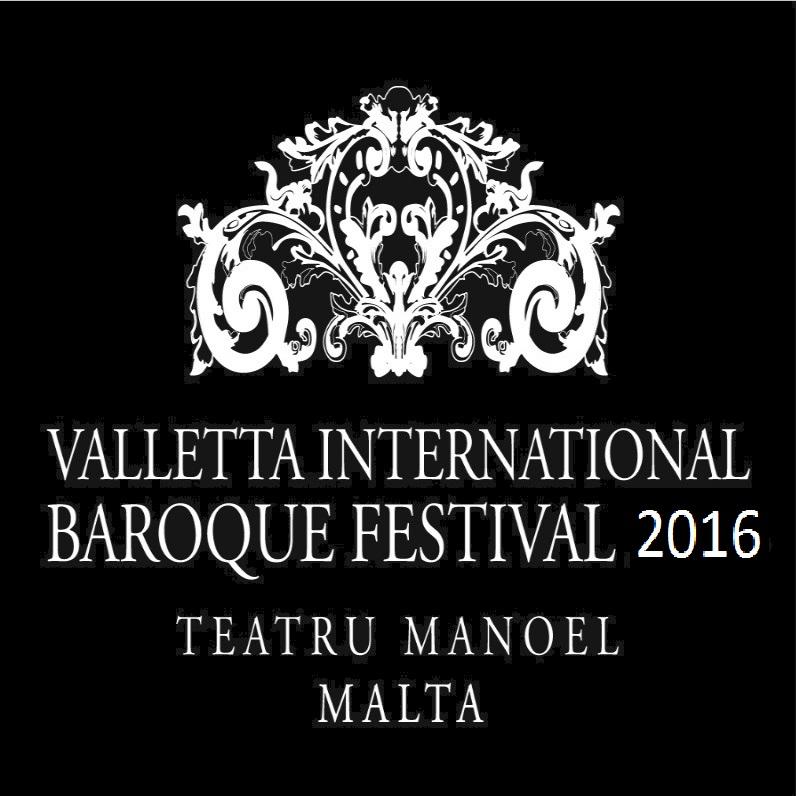 Baroque Festival - Bonaventura Rubino